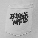 Bubble Wand Band Tee